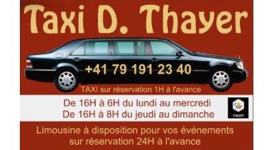 Carte Thayer