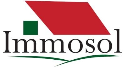 Logo Immosol